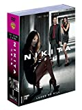 NIKITA/ニキータ〈サード・シーズン〉 セット1[DVD]
