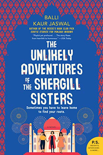 The Unlikely Adventures of the Shergill Siste