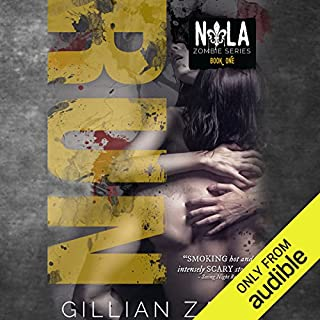 Run                   By:                                                                                                                                 Gillian Zane                               Narrated by:                                                                                                                                 Holly Warren                      Length: 3 hrs and 25 mins     27 ratings     Overall 4.0