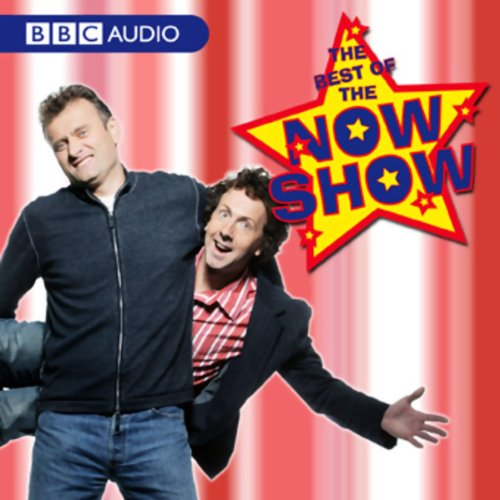The Best of The Now Show audiobook cover art