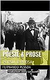 POÉSIE & PROSE: POESIA E PROSA (French Edition)