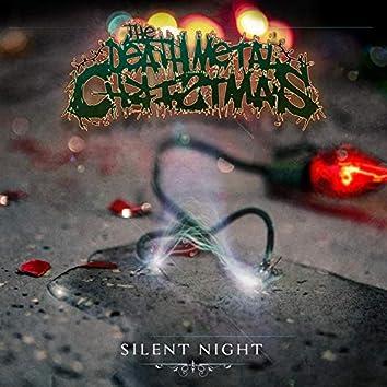 Silent Night (feat. John Sanders)