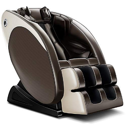 Affordable CARWORD Massage Chair Multifunctional Space Chair Zero Gravity Household Electric Sofa Chair Acupressure Therapy Back