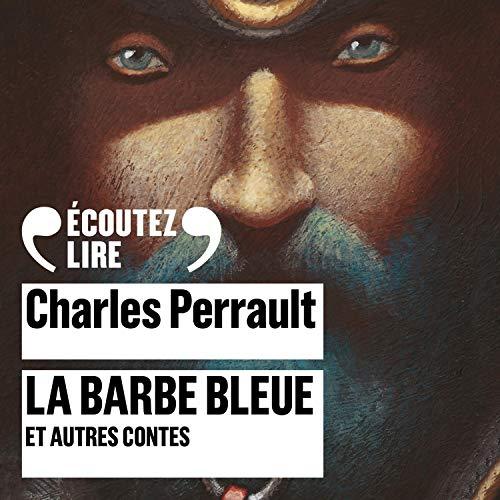 La Barbe bleue et autres contes cover art