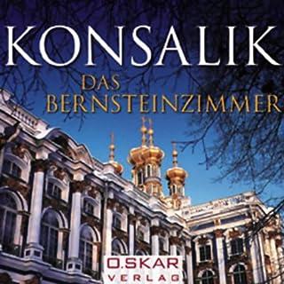 Das Bernsteinzimmer Titelbild