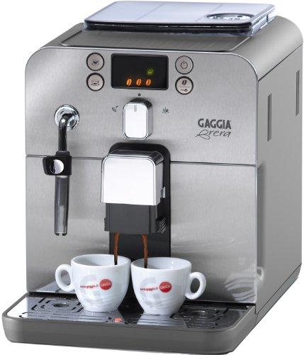 GAGGIA RI9305/01 Brera - Cafetière...