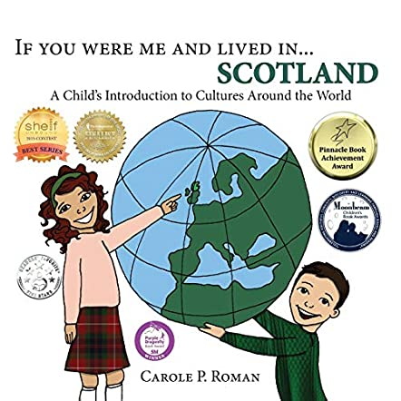 If You Were Me and Lived in... Scotland