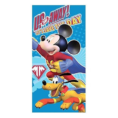Toalla Mickey Disney Up Away