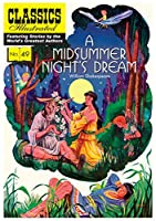 A Midsummer Night's Dream 1910619922 Book Cover