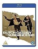 Butch Cassidy & Sundance Kid BD [Reino Unido] [Blu-ray]