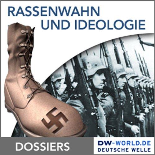 Zwischen Rassenwahn und Ideologie. Grenzerfahrungen des NS-Regimes Titelbild