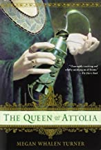 The Queen of Attolia (Thief of Eddis) by Turner, Megan Whalen (2007) Paperback