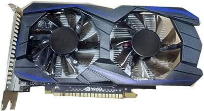 Chranto lucky 7 GTX450TI 2GB GDDR5 192bit VGA DVI HDMI Graphics Card w/Fan For NVIDIA GeForce