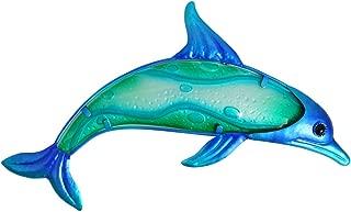 Best dolphin wall art Reviews