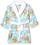 Frozen 2: cozy up and get ready for some blizzarding fun with sisters Elsa, Anna, and of course Olaf too! May their dreams take them on exciting adventures with through arendelle. Officially licensed frozen product. Plush robe: lounge around in pure ...