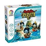 Smart Games Batalla Pirata, Educativo para niños, Juegos de Mesa Infantiles, niño, smartgames, Juguete Puzzle para pequeños (SG094ES)