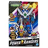 Figurine Beast-X Ultrazord Power Rangers Beast Morphers – 30 cm - Jouet Power...