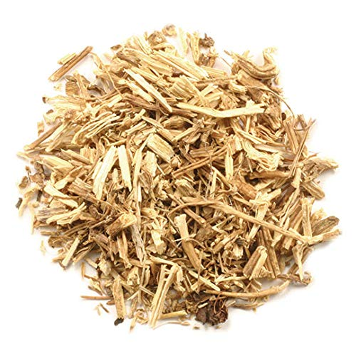 Frontier Co-op Nettle, Stinging Root, Cut & Sifted, Certified Organic, Kosher | 1 lb. Bulk Bag | Urtica dioica L.