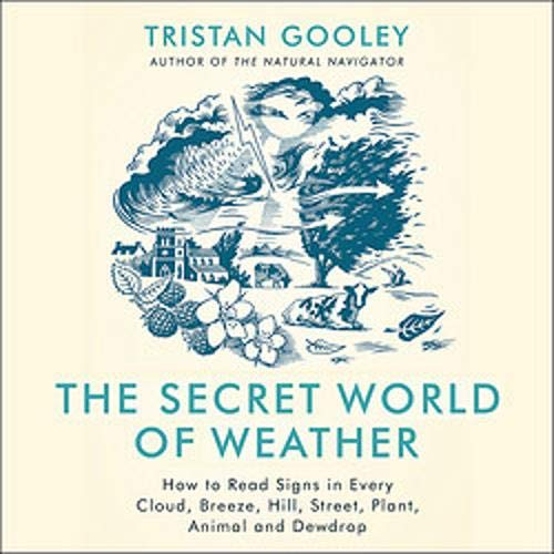 The Secret World of Weather cover art