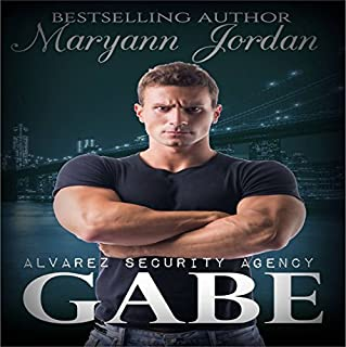 Gabe cover art