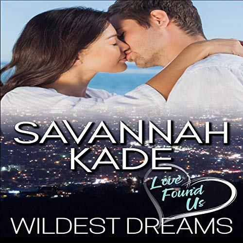 Wildest Dreams  By  cover art