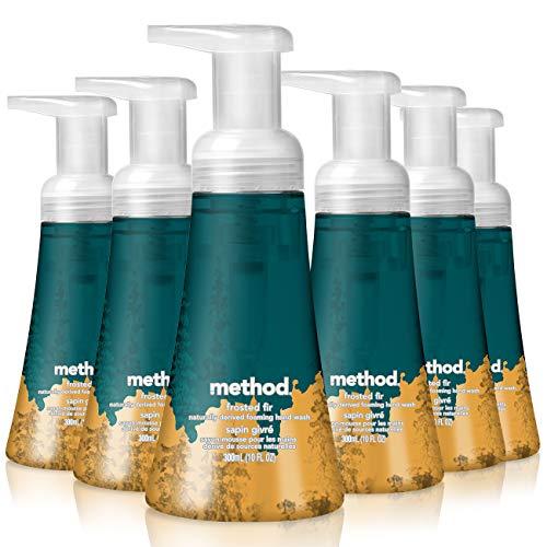 Method Foam Hand Soap 6PK Only $14.95