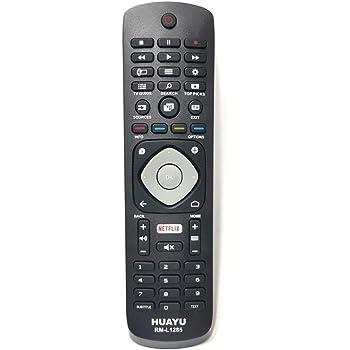 ALLIMITY RM-L1225 Control Remoto reemplazado por Philips UHD LED ...