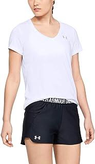 Women's Tech V-Neck Short-Sleeve T-Shirt