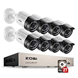 Zosi Video Cameras Review and Comparison