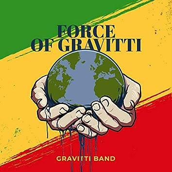 Force of Gravitti