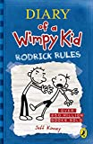 Diary of a Wimpy Kid: Rodrick Rules (Book 2) (English Editio