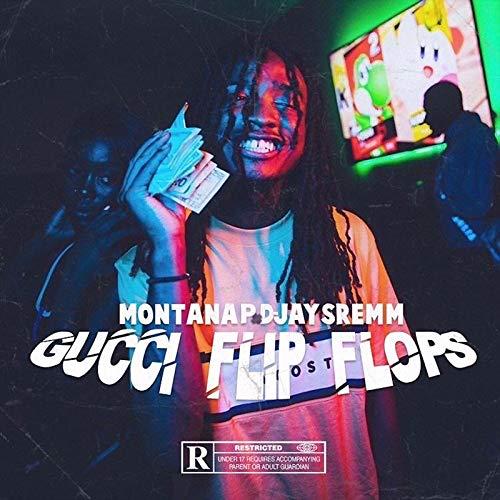 Gucci Flip Flops [Explicit]