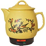 Narita Herbal Medication Pot Nep-480 ( 3.2 QT) (Import From Taiwan)