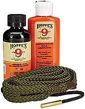 Hoppe's 110556 Boresnake 1.2.3 Done Cleaning Kit