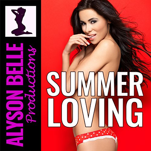 Summer Loving: A Slow Change Gender Swap Romance audiobook cover art