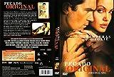 Pecado Original DVD Original Sin [DVD]