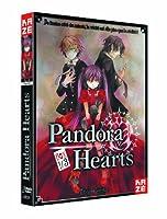 Pandora Hearts - Coffret 1/3