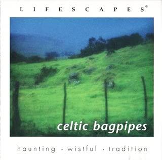 Celtic Bagpipes (Lifescapes)