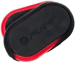Pure2Improve P2I200230 Slide Pad Unisex Volwassenen, Rood