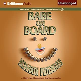 Babe on Board cover art