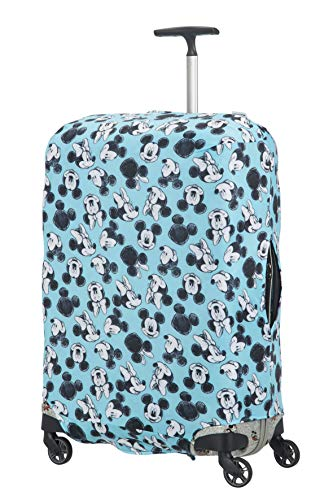 Samsonite Global Travel Accessories Disney - Funda para Maleta en Lycra, L,...