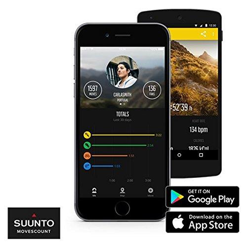 Suunto Spartan Trainer Wrist HR Multisport GPS Watch (Ocean) 3