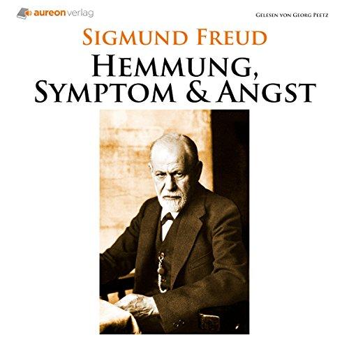 Hemmung, Symptom und Angst Titelbild