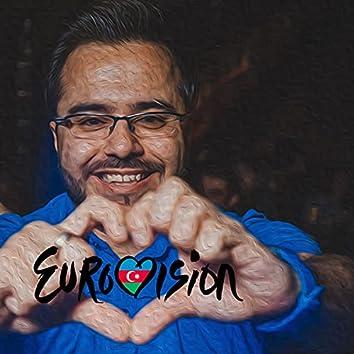Eurovision Azerbaijan 2012