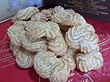Paste von Mandel typischen sizilianern Kekse Gebäck Desser den Mandeln