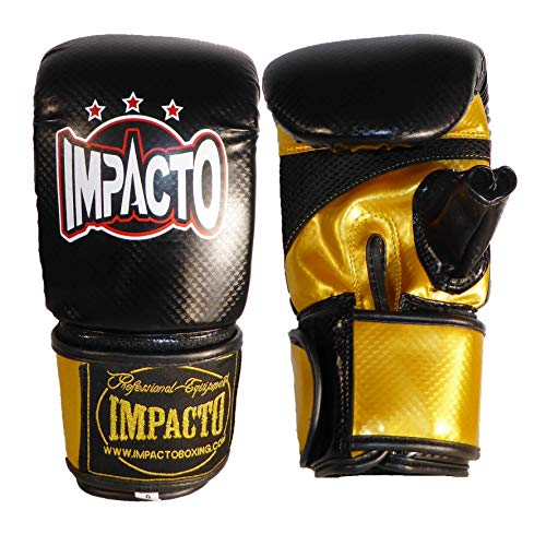 IMPACTO - Guantillas Saco PU (L)