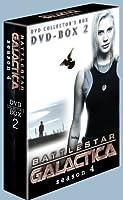 GALACTICA ギャラクティカ 結:season 4 DVD-BOX2