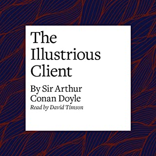 The Illustrious Client cover art