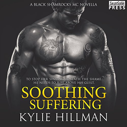 Soothing Suffering cover art