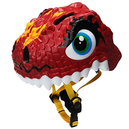 Product Image of the Bavilk Dino Helmet
